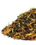 Green tea - Seven years in Tibet