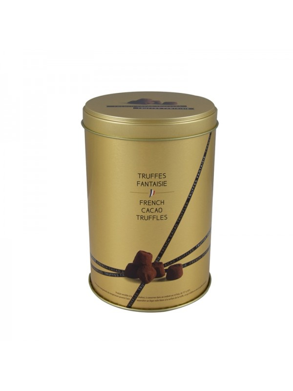 Mathez Fantaisie with brandy Marc of Champagne 500 g