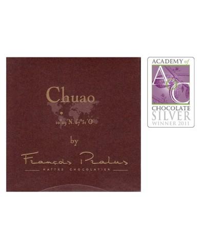 Francois Pralus  Chuao 75%