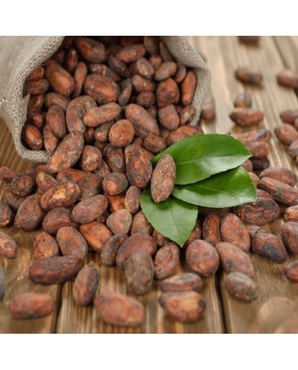 Pražené kakaové bôby Trinitario Madagaskar