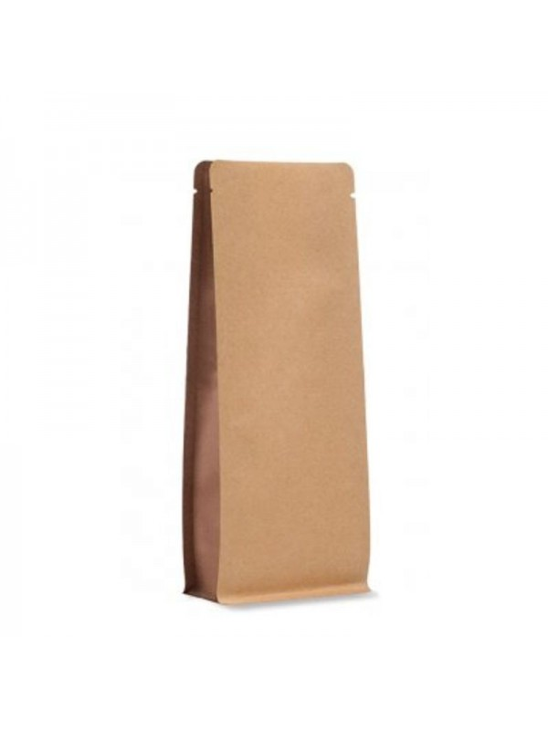 BP bag KRAFT brown with brown side