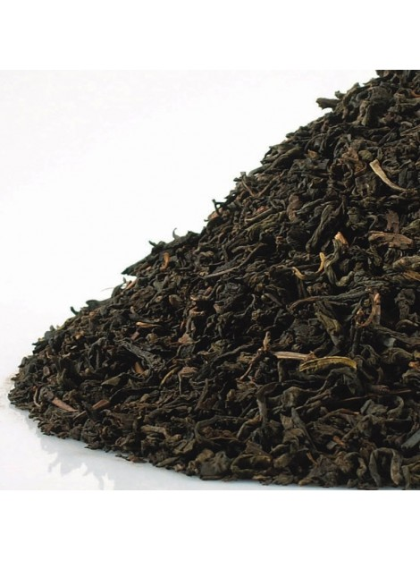 China Puerh Tea