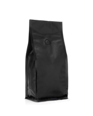 BP sáčok matný čiernej farby s ventilom