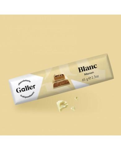 J.Galler - Biela čokoláda Manon Blanc