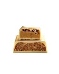 J.Galler - White chocolate Manon Blanc