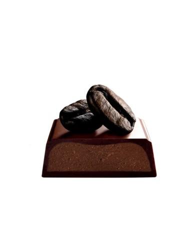 J.Galler - Tmavá čokoláda Café Noir