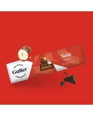 J.Galler - Tmavá čokoláda Praliné Noir