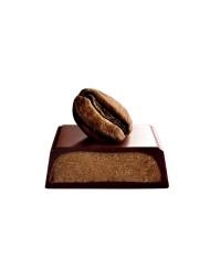 J.Galler - Dark chocolate Café Liégeois Noir