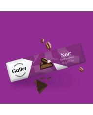 J.Galler - Tmavá čokoláda Café Liégeois Noir