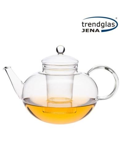 Sklenený čajník Miko 2.0 l