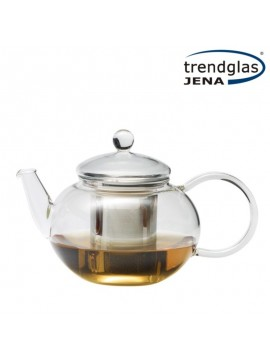 Glass teapot Miko 0,8 l