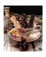 """čokoládová tyčinka Len moje """"Mon truc a moi"""" s nugátom"""
