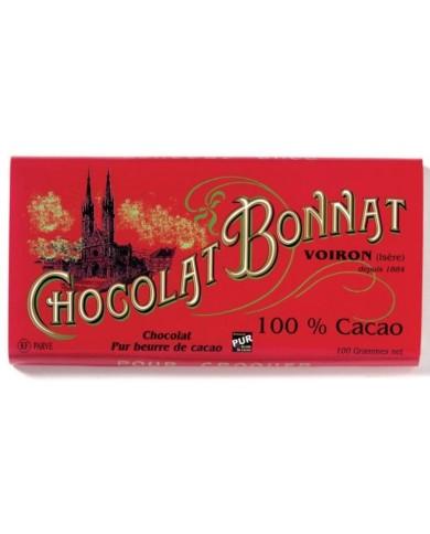 S.Bonnat 100% de Cacao