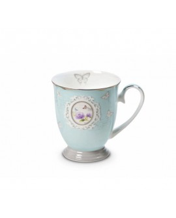 Tea cup Recollect