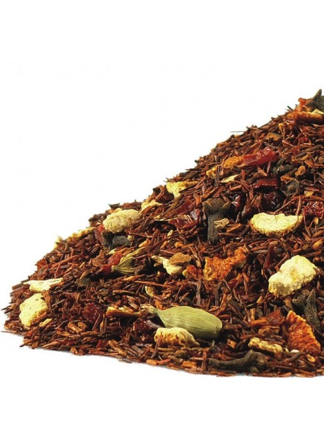 Rooibos Baked Apple