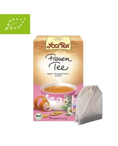 Ajurvédsky Ženský čaj