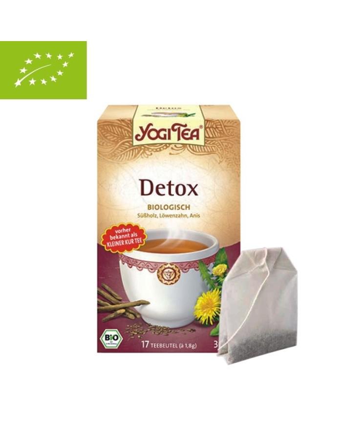 Ajurvédsky Detox čaj