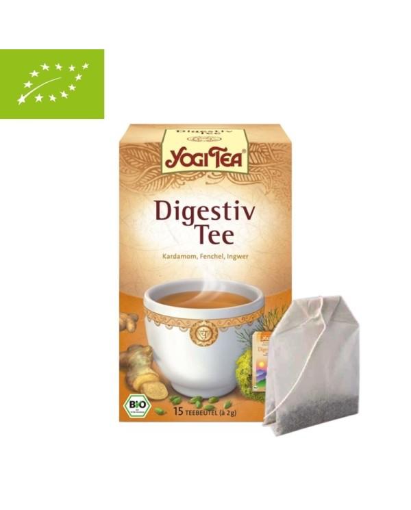 Ayurvedic Digestiv Tea
