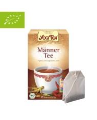 Ajurvédsky čaj pre mužov