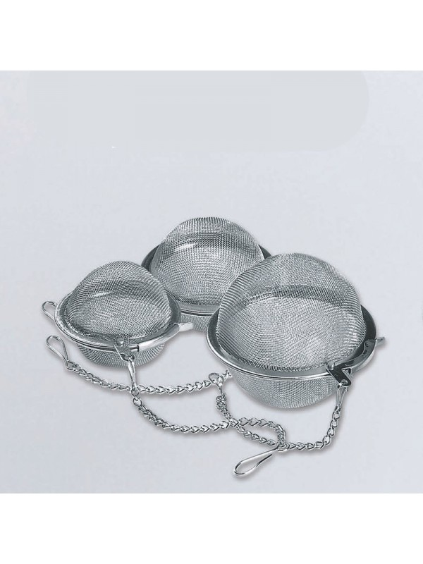 Tea strainer Ball