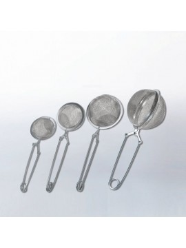 Tea strainer Tongs