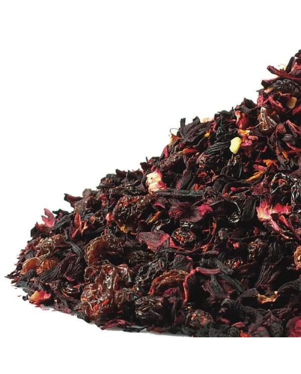 Ovocný čaj Čerešne z Čierneho lesa
