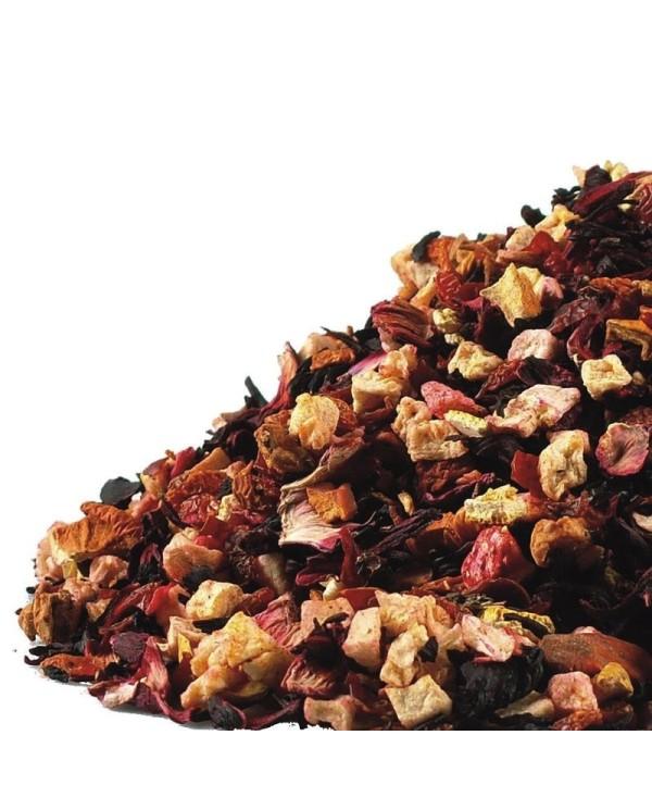 Ovocný čaj Jahoda Malina
