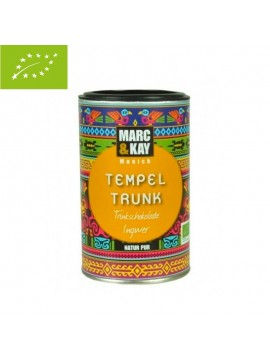 """Chocolate drink Ginger organic """"Temple drink"""""""