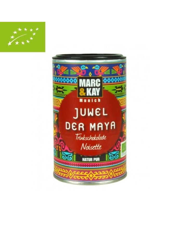 "Chocolate drink Noisette organic ""Jewel of the Maya"""