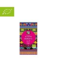 "Chocolate drink Rapsberry organic ""Blissful moments"""