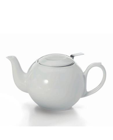 Teapot porcelain Bianco