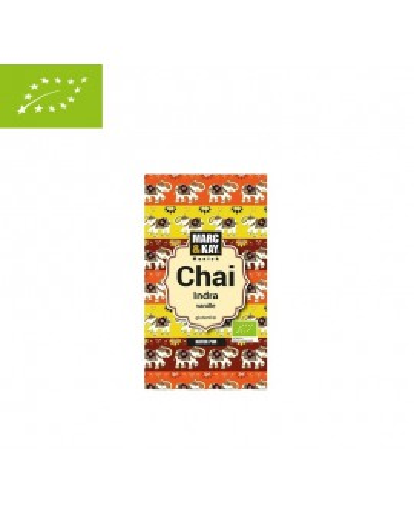 Organic Chai Latte Indra