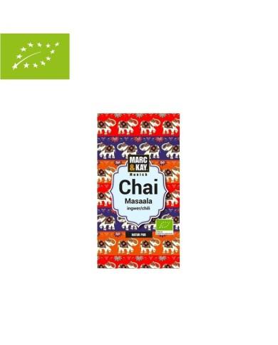 Organic Chai Latte Massala