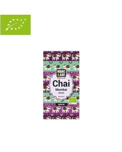 Organic Chai Latte Mumbai