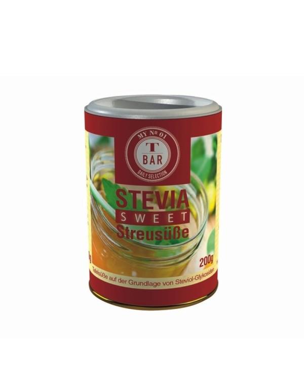 Stevia v prášku 200g