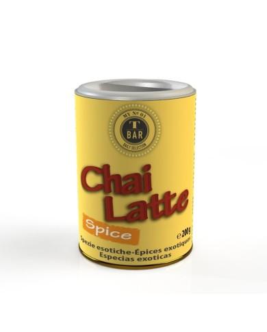 Chai Latte Spice