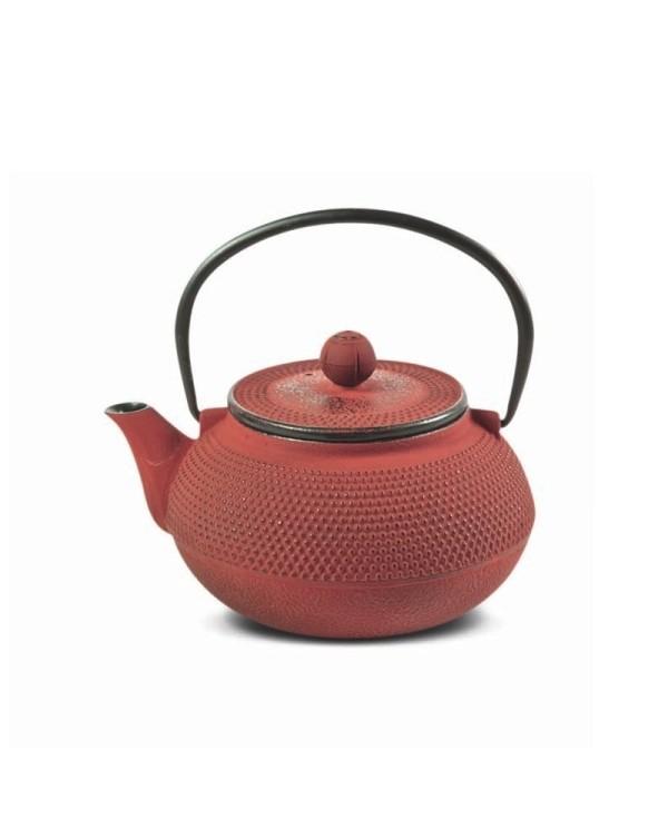 Liatinový čajník Altai