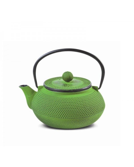 Teapot Wushan