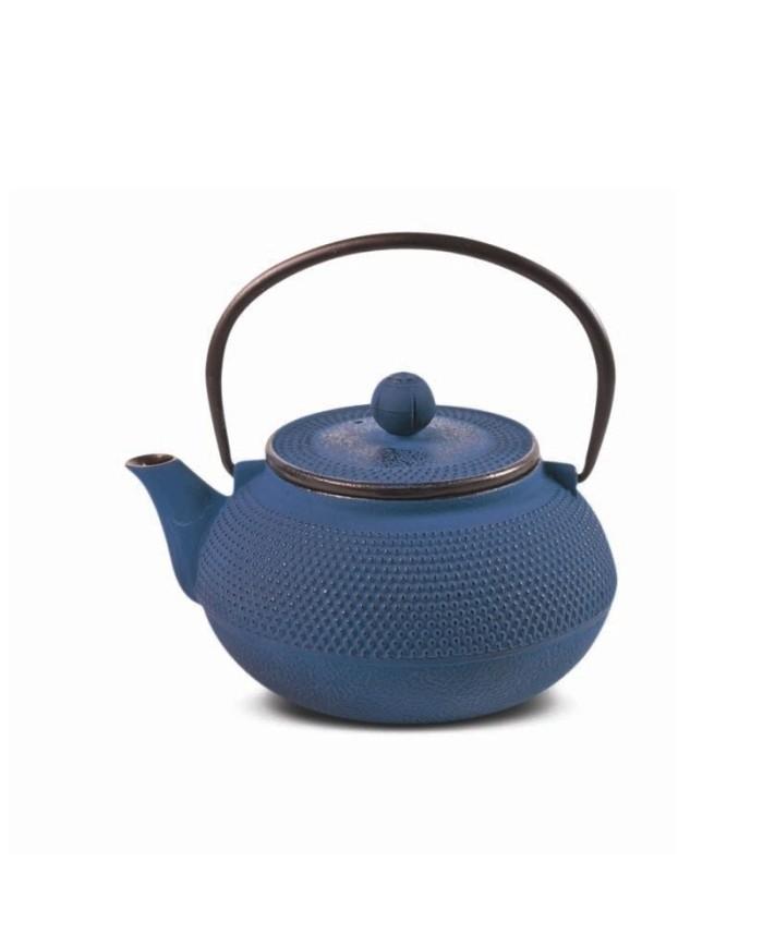 Liatinový čajník Gansu