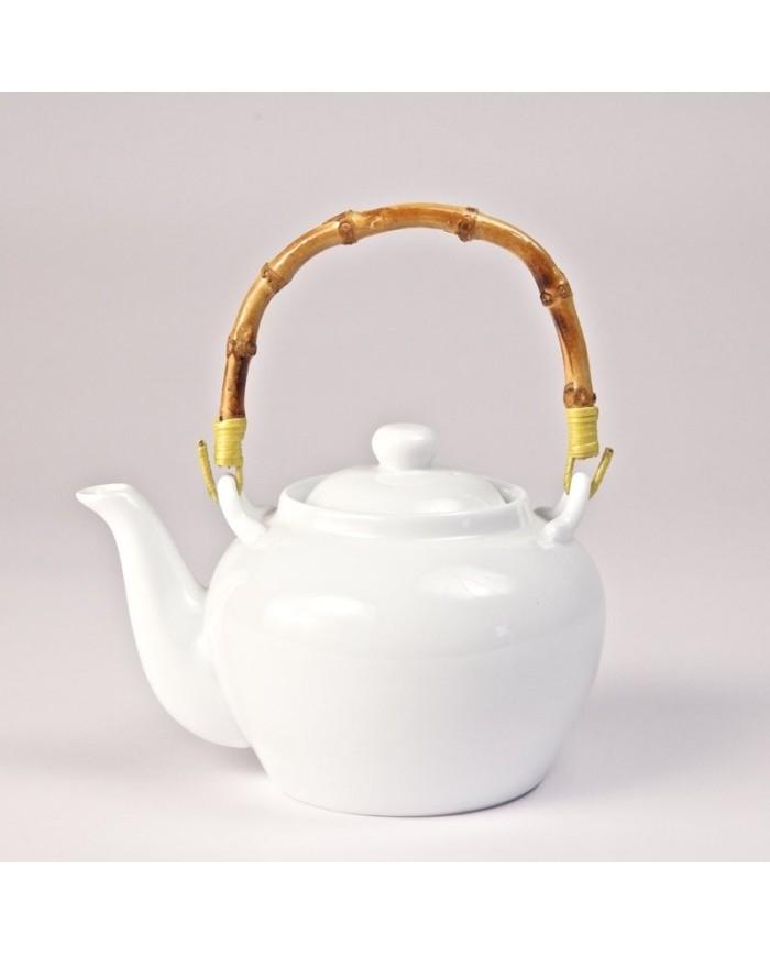 Porcelánový čajník Bambus Klasik