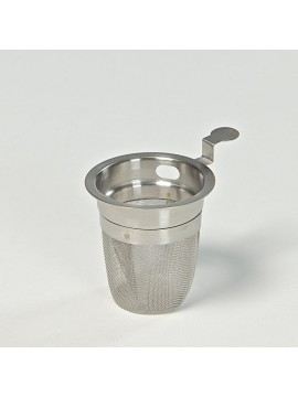 Tea strainer Korb