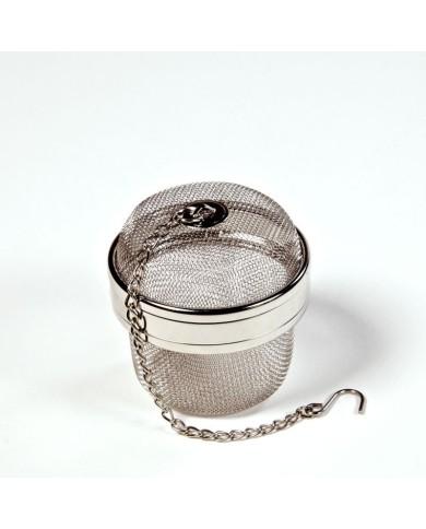 Čajové sitko Košík