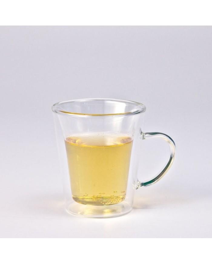 Sklenený pohár s dvojitou stenou Classic