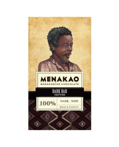 Menakao -  100% čokoláda