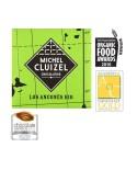M.Cluizel Los Ancones Noir 67% BIO MINI