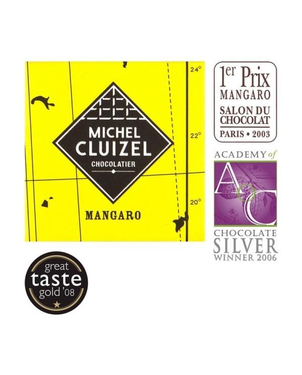 M.Cluizel Mangaro Noir Criollo 65% MINI