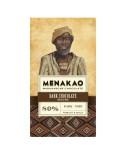Menakao Dark Chocolate 80% Cocoa