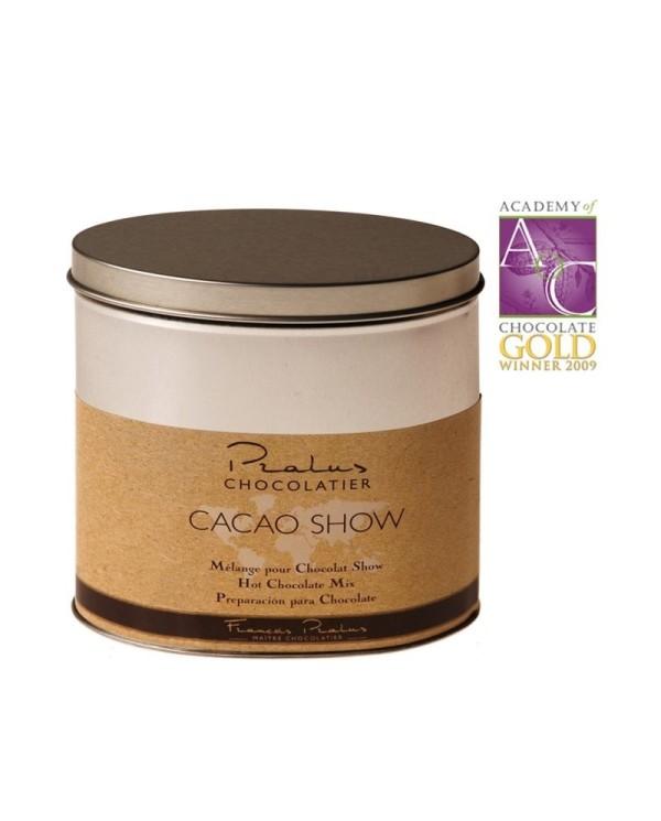 """F.Pralus """"Cacao Show"""" BIO 75%"""