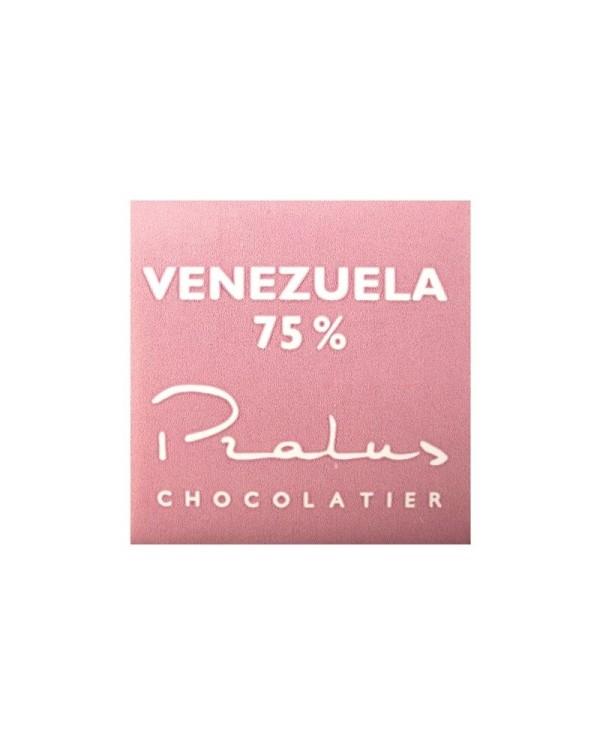 F.Pralus Venezuela 75% MINI