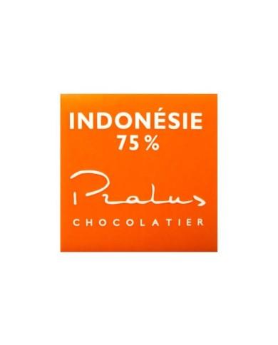 F.Pralus Indonézia 75% MINI